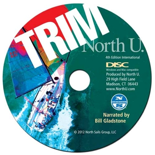 North U Trim DVD by Bill Gladstone