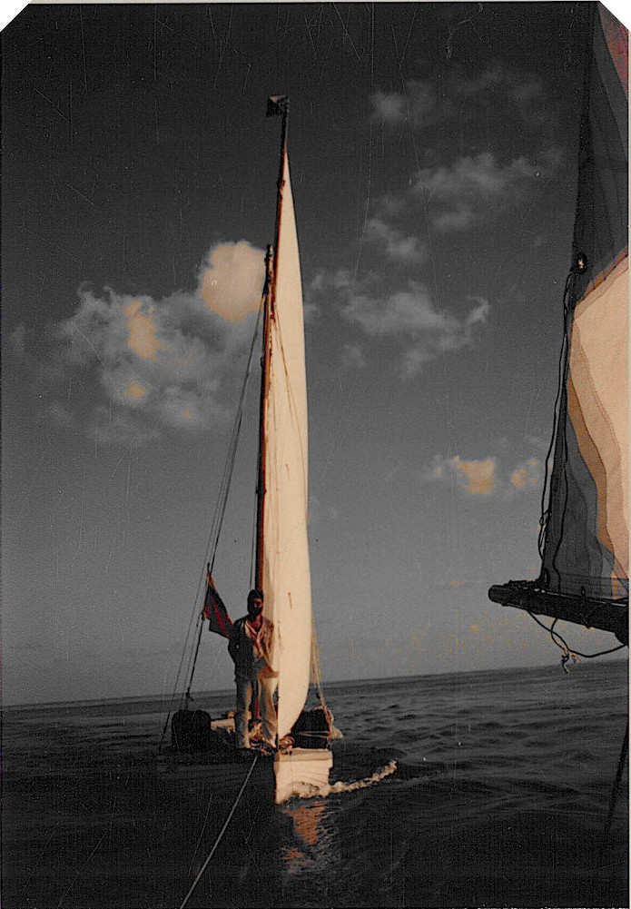 Bombay Muscat Voyage Seabird Sailboat (7)